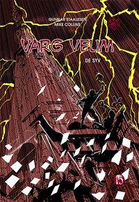 Varg Veum: De syv