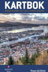 Bergens Tidendes kartbok