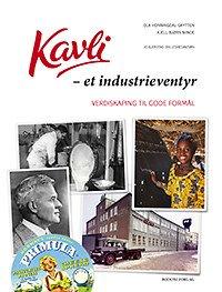 Kavli – et industrieventyr