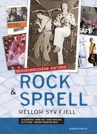 Rock & sprell