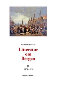 Litteratur om Bergen