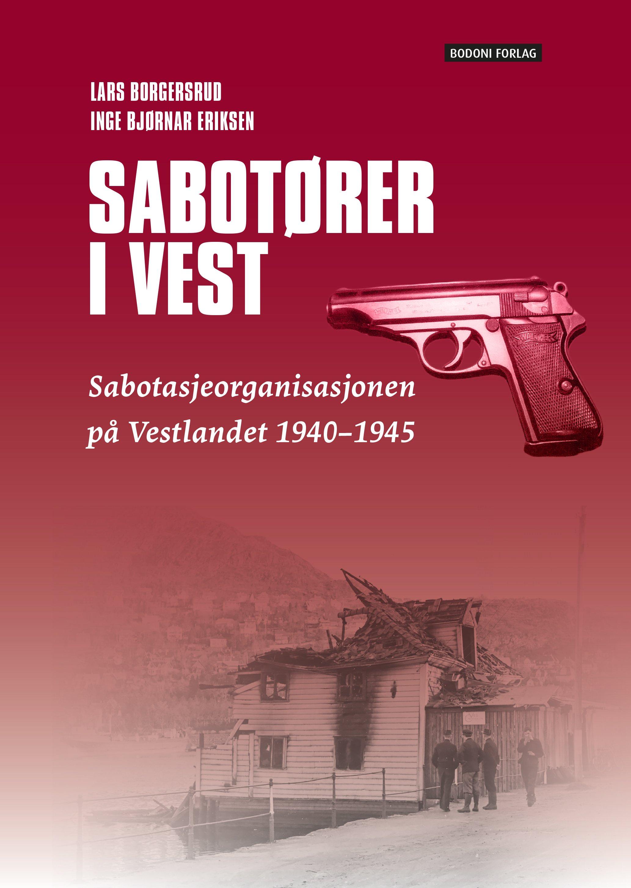 Sabotører i vest