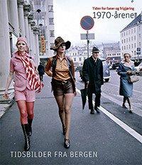Forside Tidsbilder 1970