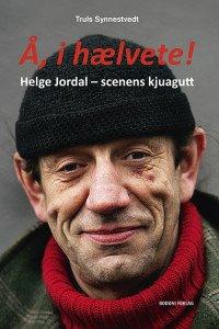 Forsiden til biografien om Helge Jordal