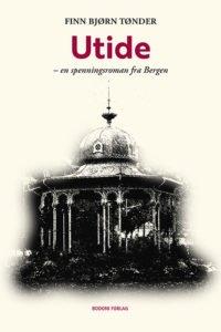 Forside til boken Utide