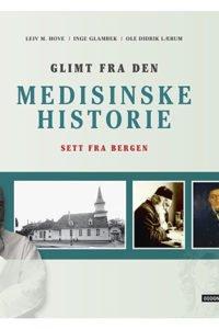 Forside av Medisinsk historie