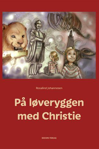 På løveryggen med Christie