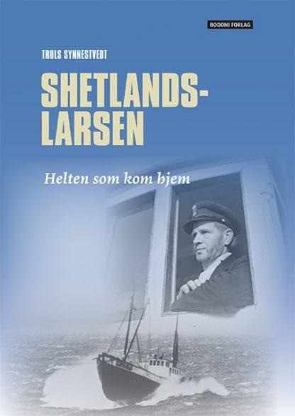 Shetlands-Larsen