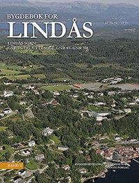 Bygdebok for Lindås 3