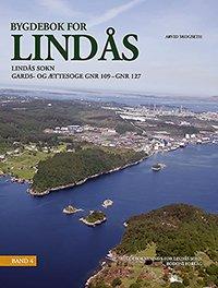 Bygdebok for Lindås (band 4)
