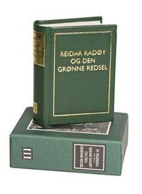 Reidar Radøy og Den grønne redsel