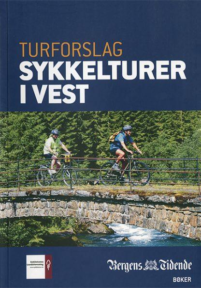 Sykkelturer i vest