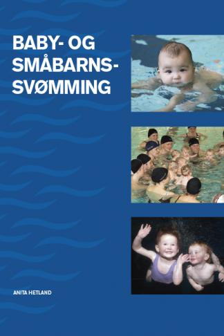 Baby- og småbarnssvømming