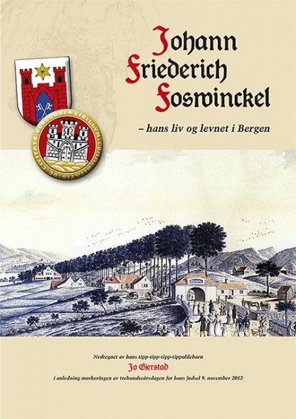 Johann Friederich Foswinckel