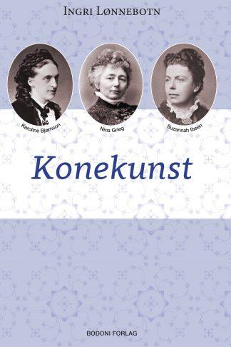 Forside Konekunst