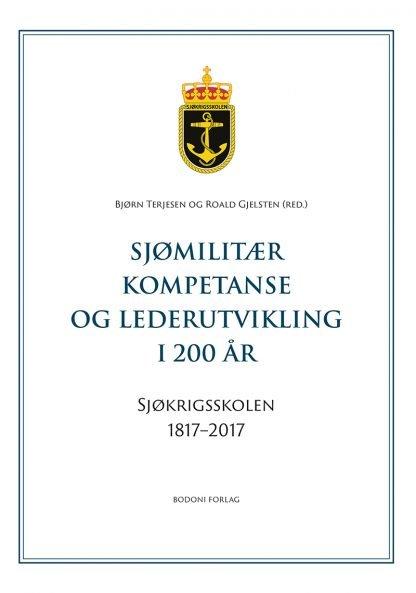 Sjømilitær kompetanse og lederutvikling