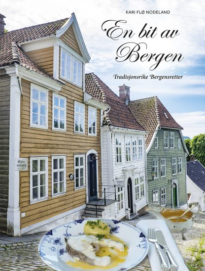 En bit av Bergen