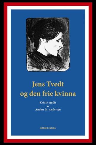 Forside Jens Tvedt