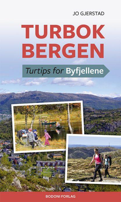 Turbok Bergen